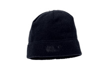 Jack Wolfskin Caribou Cap black